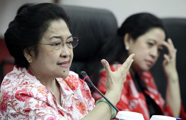 Jejak Politik Rachmawati yang Berseberangan dengan Megawati