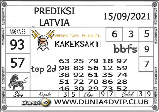 Prediksi Togel LATVIA DUNIA4D 15 SEPTEMBER 2021