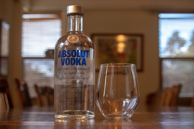 Excess consumption of vodka can cause cancers