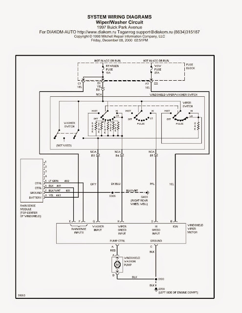 wiring diagrams and free manual ebooks  1997 jeep cherokee warning system circuits