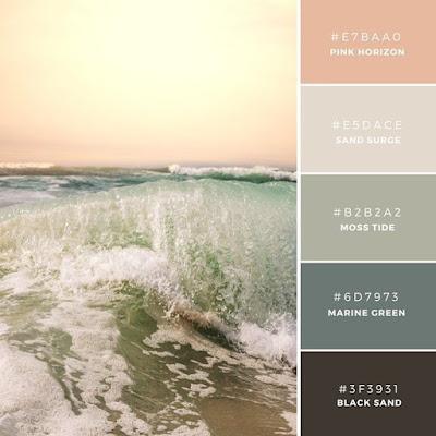 inspirasi Palet Warna