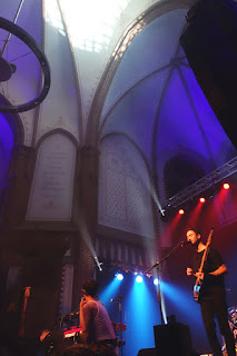 20.11.2017 Köln - Kulturkirche: Perfume Genius