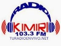 RADIO KIMIRI - CHANCHAMAYO