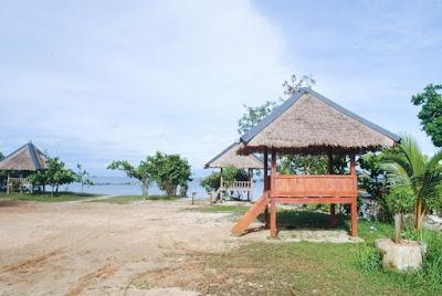 Blue Ocean Tanjung Lesung
