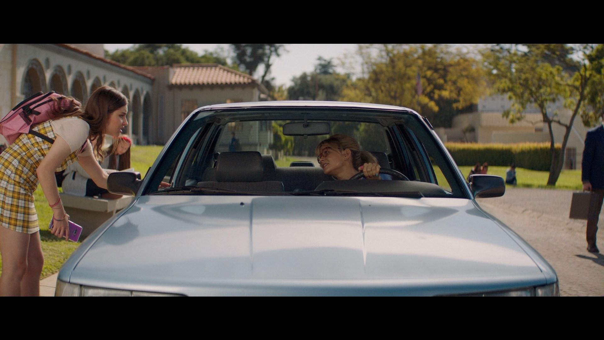 Hermosa Venganza (2020) 1080p Remux Latino