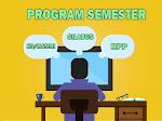 Program Semester SMA Tahun 2021