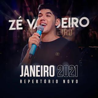 Zé Vaqueiro - CD Janeiro - 2021