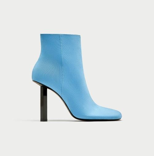 af36f9fcb Los botines más bonitos en Zara