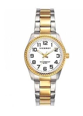 reloj viceroy para mujer