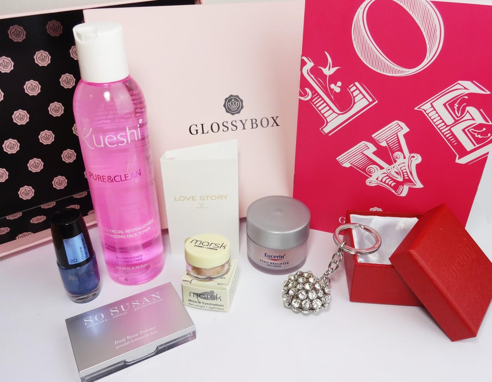 Pretty Clover Beautyblog Valentinstag