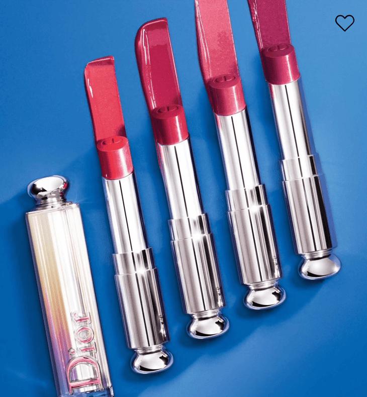 Dior Maquillage été 2020