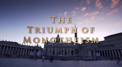East to West - The Triumph of Monotheism ep.2