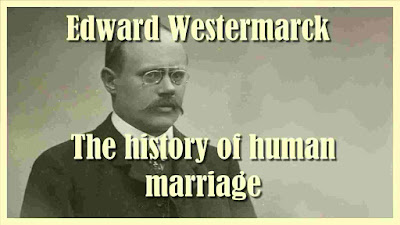 Edward Westermarck