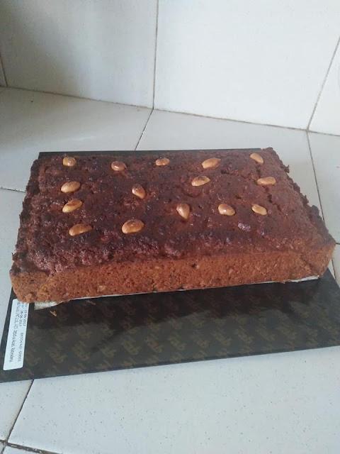 පොල් කේක් හදමු (Pol Cake Hadamu [Coconut Cake]) - Your Choice Way