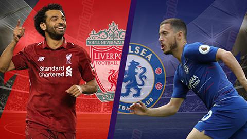 Nhận định Liverpool vs Chelsea, 1h45 ngày 27/9