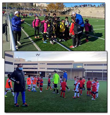 Arancetano Fútbol Aranjuez