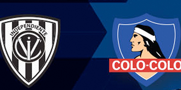 independiente vs colo colo