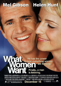 What Women Want Poster