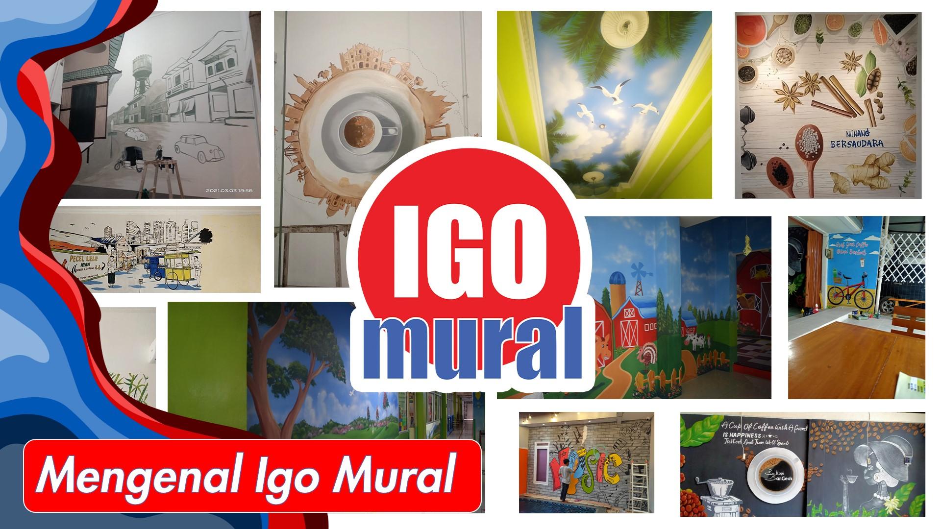 Mengenal Igo Mural