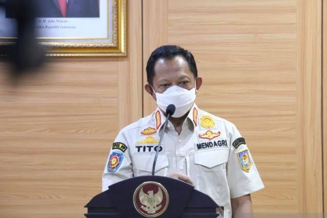 Kepala Daerah Diminta Percepat Penyaluran Bansos dari APBD