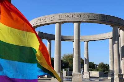 UIS rebrands LGBTQIA+ training program to encourage and expand inclusion
