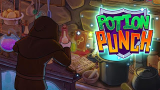 Potion Punch Mod Apk v4.0.4 Unlocked All Item