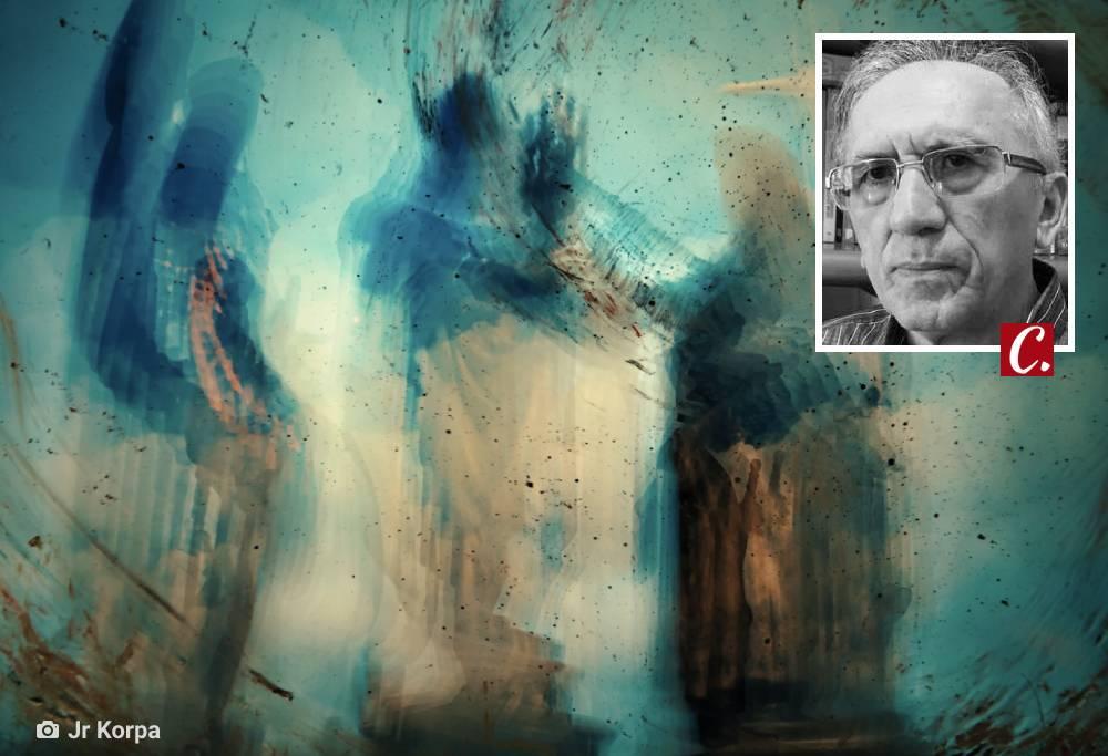 literatura paraibana augusto dos anjos espiritismo reencarnacao positivismo