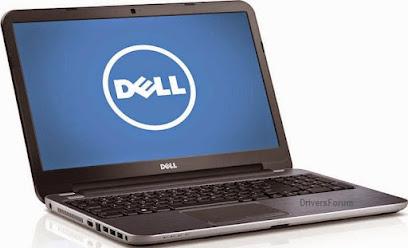 Dell-Inspiron-15-WiFi-Driver