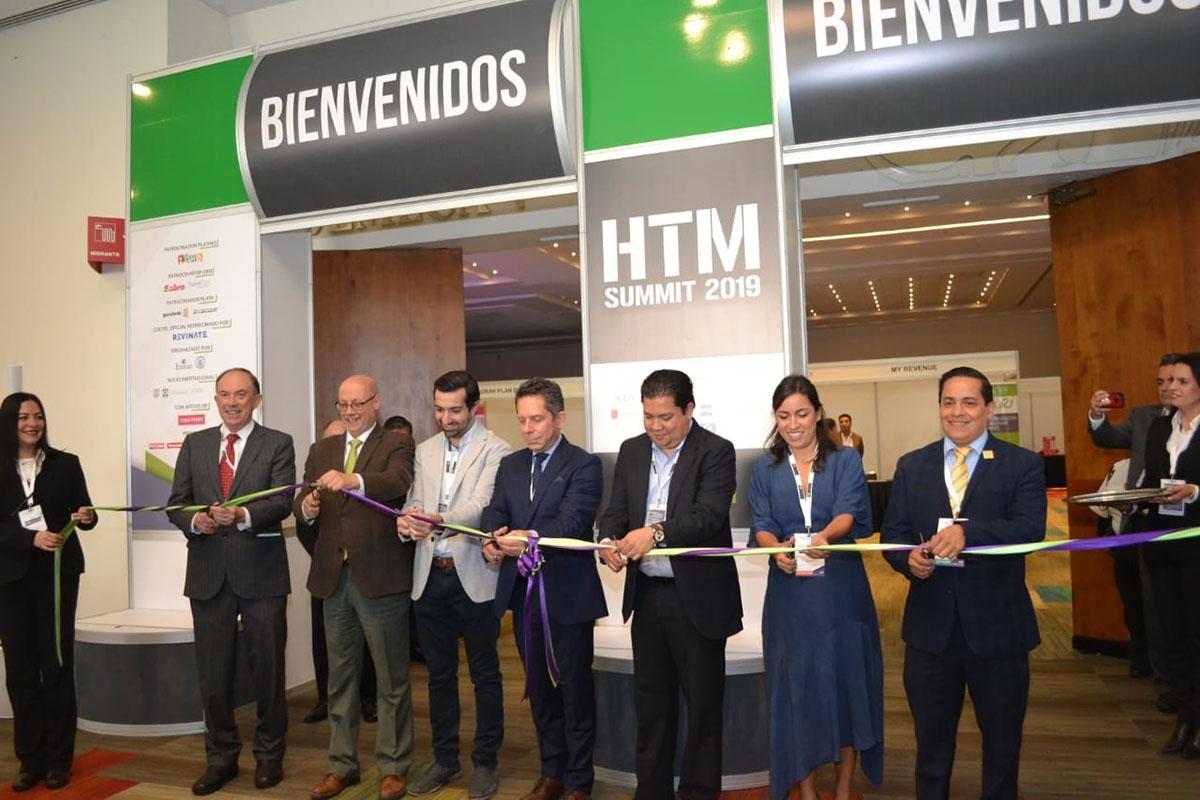 HTM SUMMIT MÉXICO TENDENCIAS TECNOLOGÍA MARKETING 1