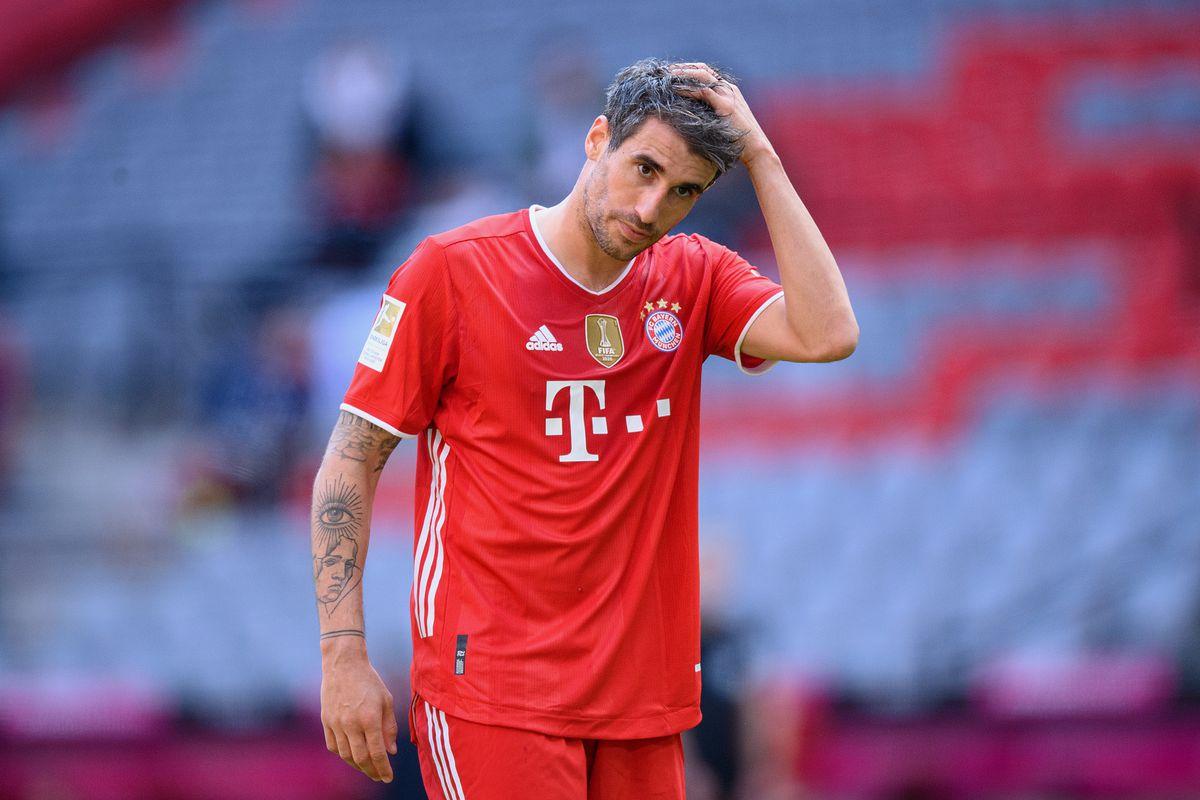 Bayern Munich travel to the Volkswagen Arena to lock horns with Wolfsburg