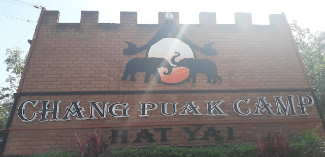 Chang Puak Camp @ Hatyai