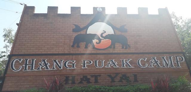 Chang Puak Camp @ Hatyai