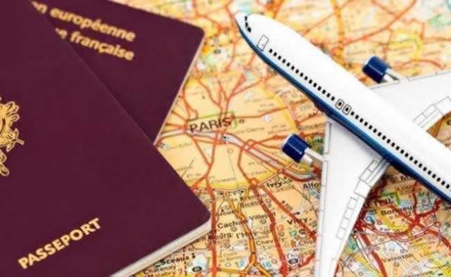 O que é preciso para viajar à Paris