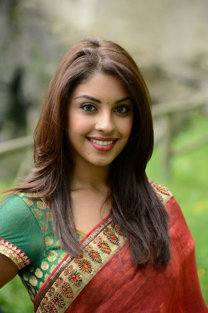 Tollywood Celebties Richa Gangopadhyay Profile