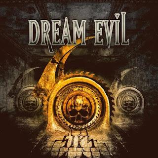 """Το βίντεο των Dream Evil για το τραγούδι """"Antidote"""" από το album """"Six"""""""