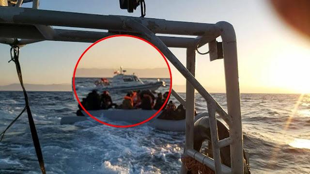 Εισβολή παρανόμων μεταναστών με κορωναϊό από θαλάσσης