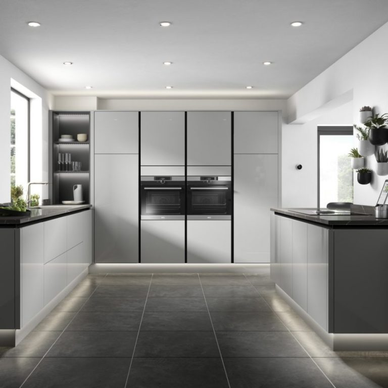 Beautiful Modern Kitchen Ideas