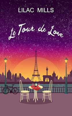 French Village Diaries book review Le Tour de Love Lilac Mills