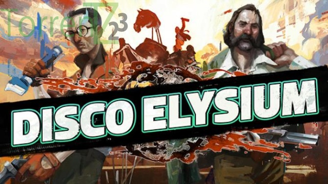 Download Disco Elysium Free For Pc