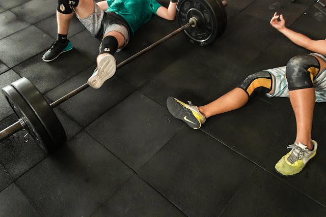Best Leg workout.