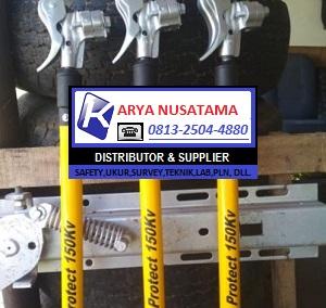 Jual Grounding Set Black Protect 150KV di Kebumen