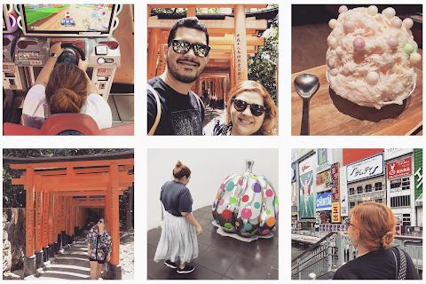 Roteiro | 14 dias pelo Japão