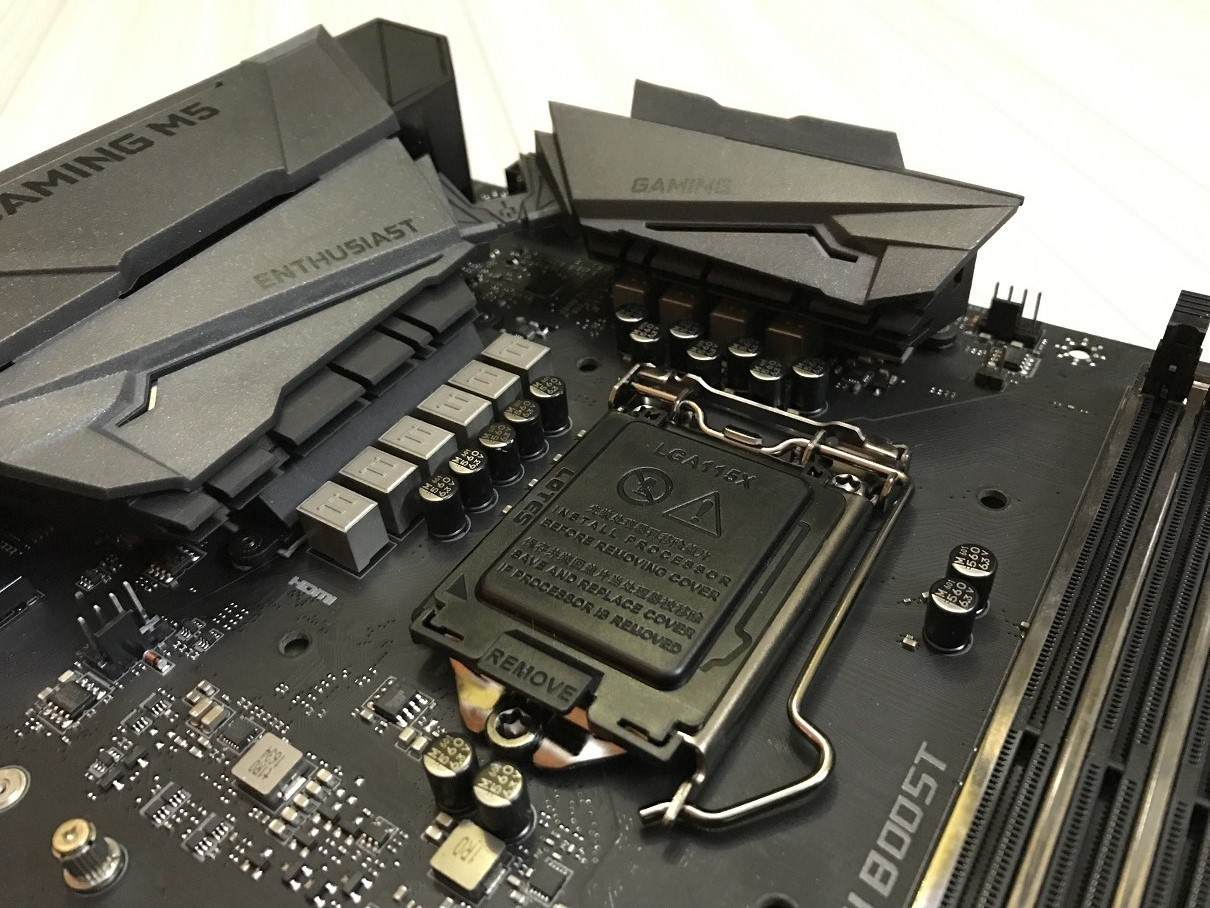 msi z270 gaming m5 motherboard drivers
