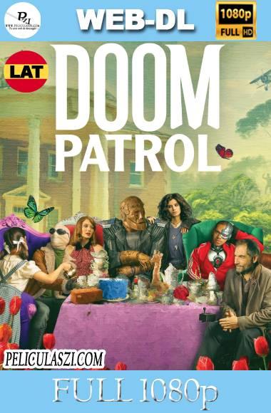 Doom Patrol (2020) Full HD Temporada 2  WEB-DL 1080p Dual-Latino