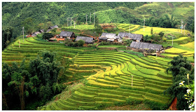 5 ethnic villages can not be missed when travelling Sapa