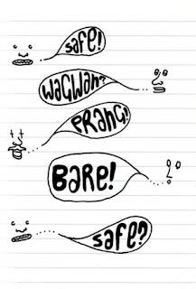 Ciranda do Inglês: SLANG