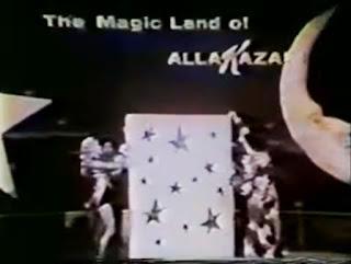 Magic Land of AllaKazam