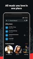 Wynk music mod apk screenshot - 3