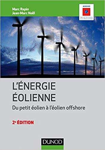 Énergie éolienne  pdf