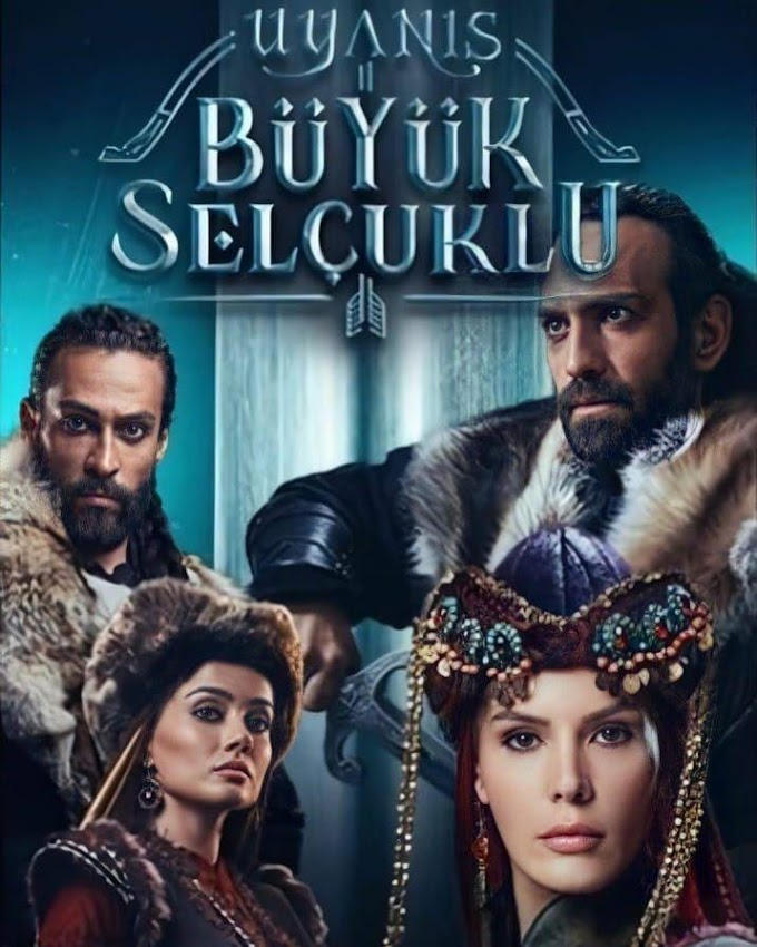 Uyanis: Buyuk Selcuklu Season 1 with English Subtitles